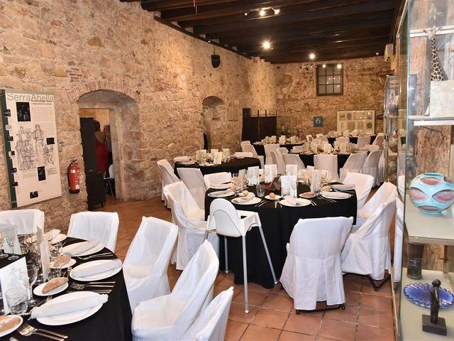 La boda de Cristian y Sonia en Cornella De Llobregat, Barcelona 148