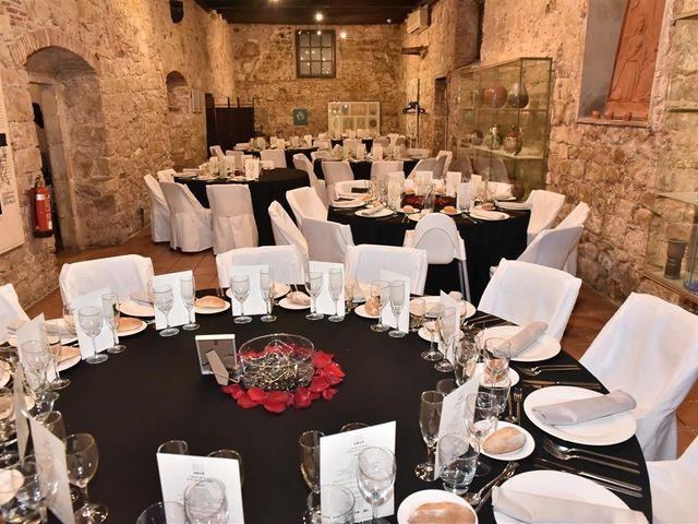 La boda de Cristian y Sonia en Cornella De Llobregat, Barcelona 149