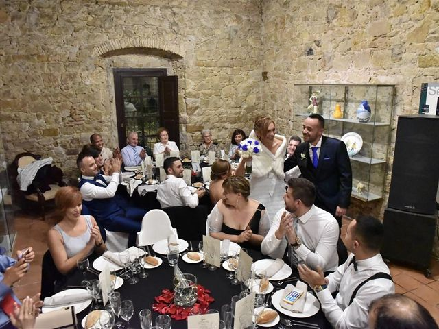 La boda de Cristian y Sonia en Cornella De Llobregat, Barcelona 155