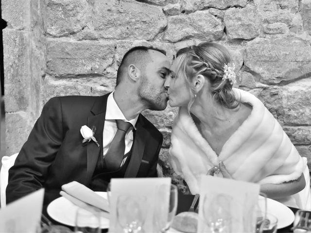 La boda de Cristian y Sonia en Cornella De Llobregat, Barcelona 156