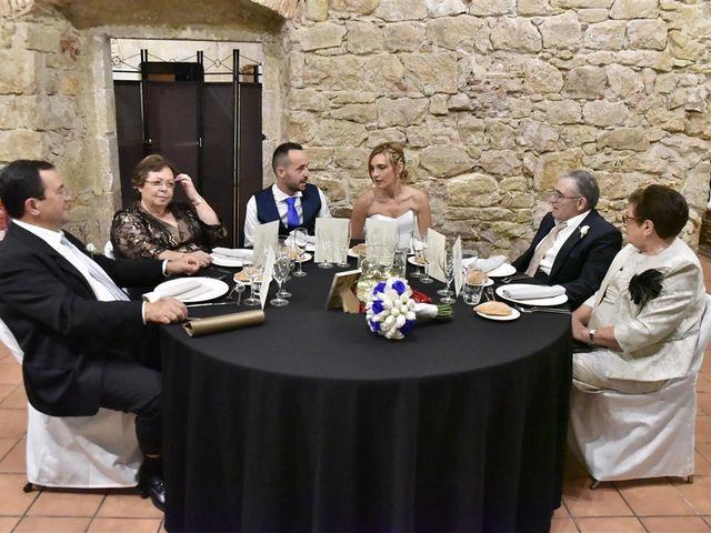 La boda de Cristian y Sonia en Cornella De Llobregat, Barcelona 158
