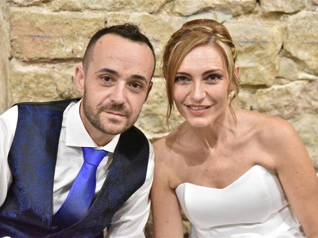 La boda de Cristian y Sonia en Cornella De Llobregat, Barcelona 160