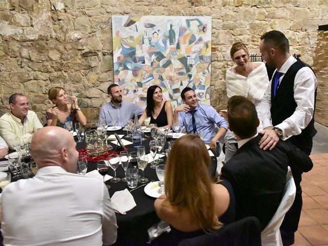 La boda de Cristian y Sonia en Cornella De Llobregat, Barcelona 166