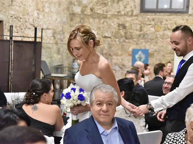La boda de Cristian y Sonia en Cornella De Llobregat, Barcelona 175