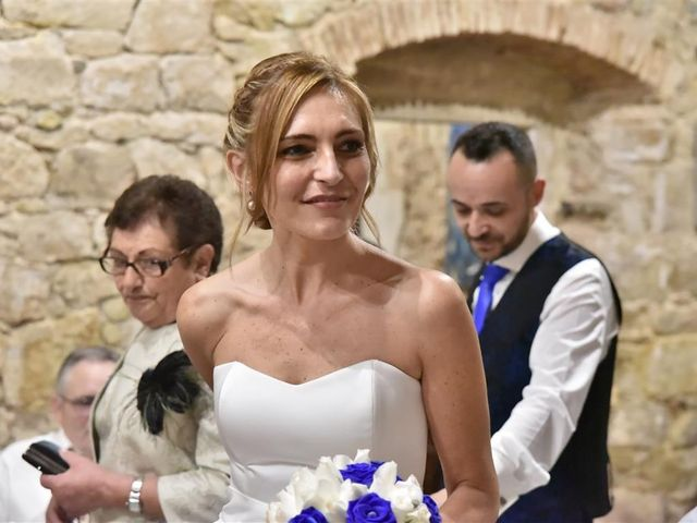 La boda de Cristian y Sonia en Cornella De Llobregat, Barcelona 176