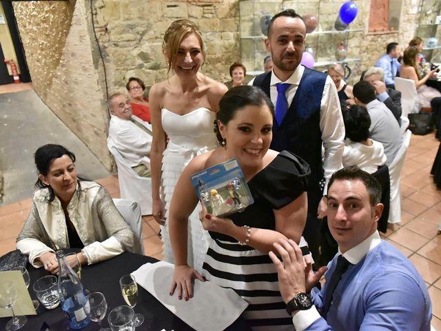 La boda de Cristian y Sonia en Cornella De Llobregat, Barcelona 186