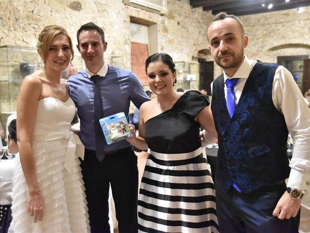 La boda de Cristian y Sonia en Cornella De Llobregat, Barcelona 187