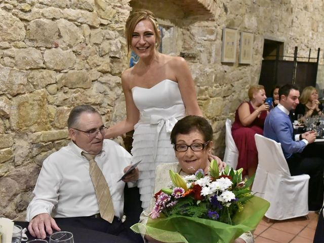 La boda de Cristian y Sonia en Cornella De Llobregat, Barcelona 189