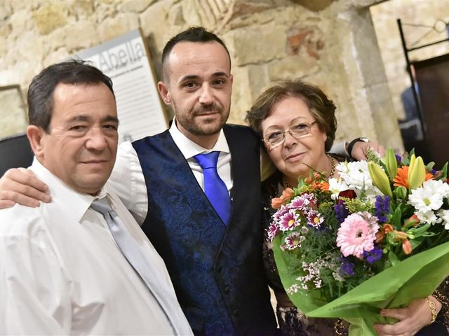 La boda de Cristian y Sonia en Cornella De Llobregat, Barcelona 190