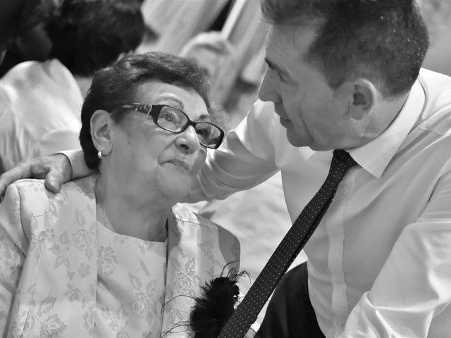 La boda de Cristian y Sonia en Cornella De Llobregat, Barcelona 194