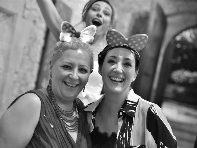 La boda de Cristian y Sonia en Cornella De Llobregat, Barcelona 199