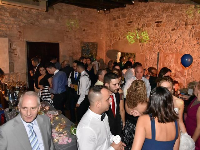 La boda de Cristian y Sonia en Cornella De Llobregat, Barcelona 209