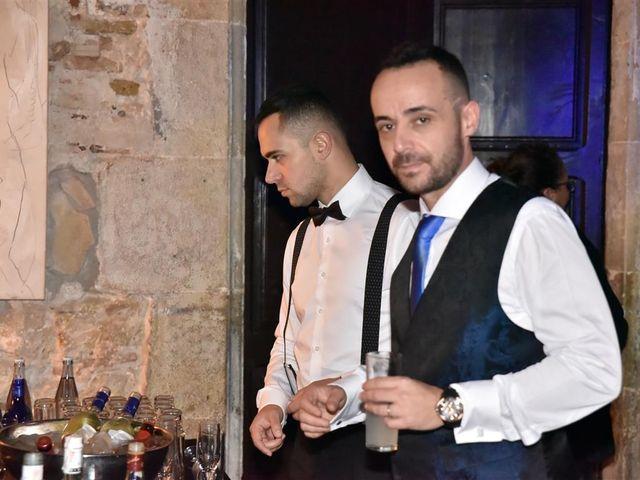 La boda de Cristian y Sonia en Cornella De Llobregat, Barcelona 210
