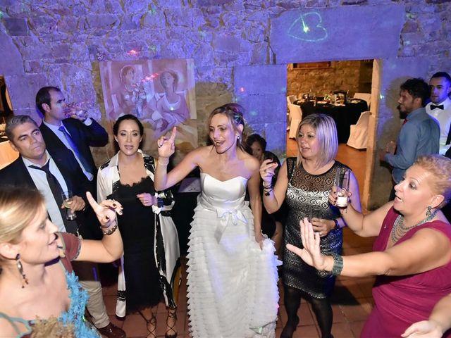La boda de Cristian y Sonia en Cornella De Llobregat, Barcelona 213
