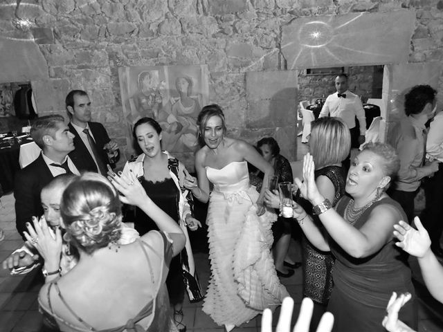 La boda de Cristian y Sonia en Cornella De Llobregat, Barcelona 214