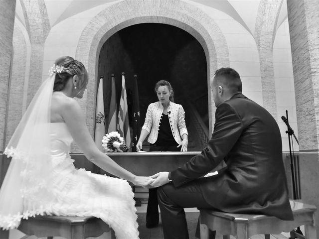La boda de Cristian y Sonia en Cornella De Llobregat, Barcelona 215