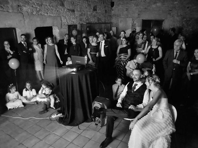 La boda de Cristian y Sonia en Cornella De Llobregat, Barcelona 216
