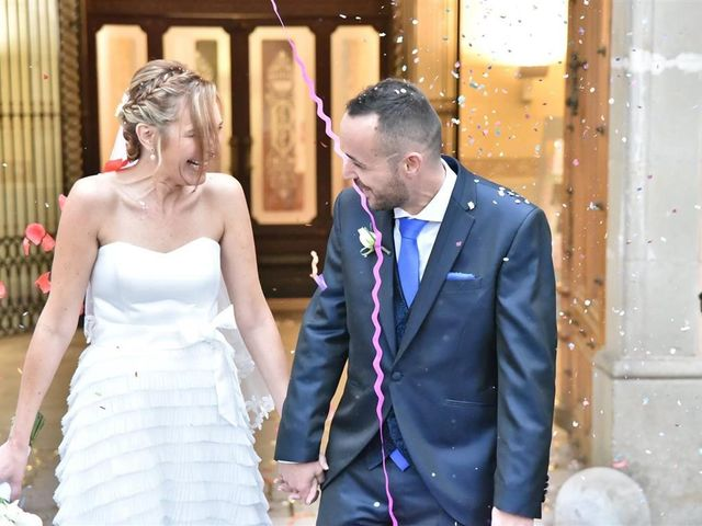 La boda de Cristian y Sonia en Cornella De Llobregat, Barcelona 218