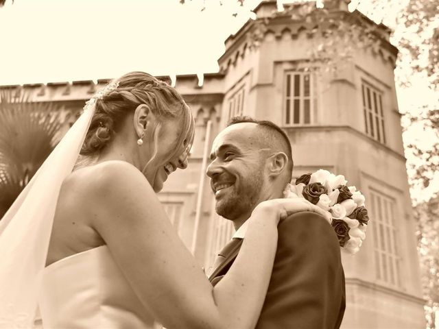 La boda de Cristian y Sonia en Cornella De Llobregat, Barcelona 219