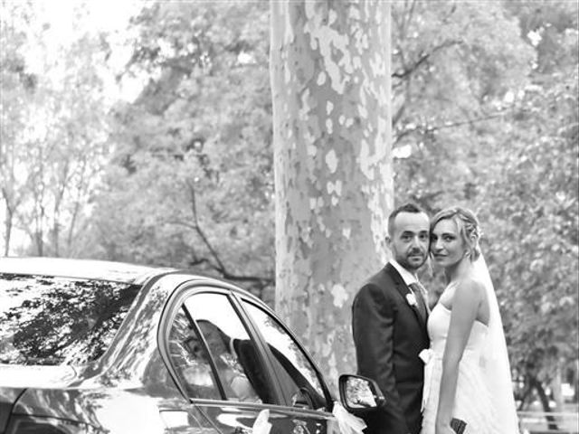 La boda de Cristian y Sonia en Cornella De Llobregat, Barcelona 220