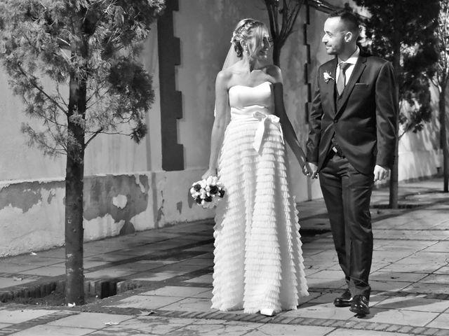 La boda de Cristian y Sonia en Cornella De Llobregat, Barcelona 221