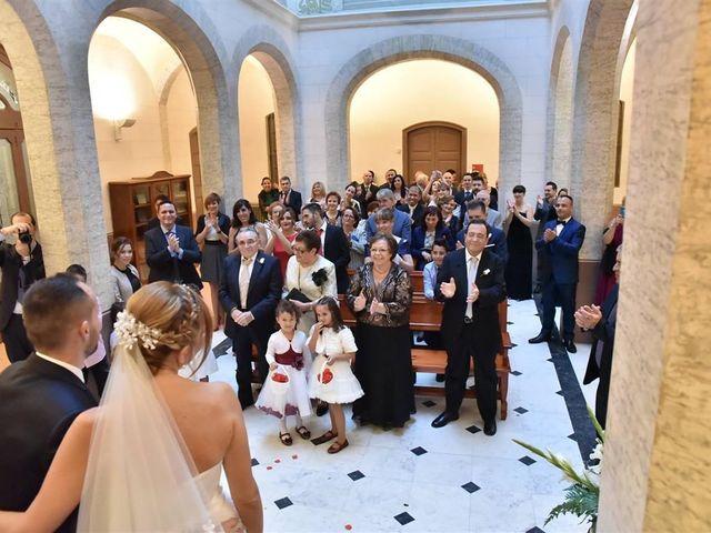 La boda de Cristian y Sonia en Cornella De Llobregat, Barcelona 222