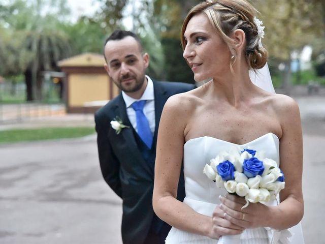 La boda de Cristian y Sonia en Cornella De Llobregat, Barcelona 227