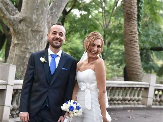 La boda de Cristian y Sonia en Cornella De Llobregat, Barcelona 229