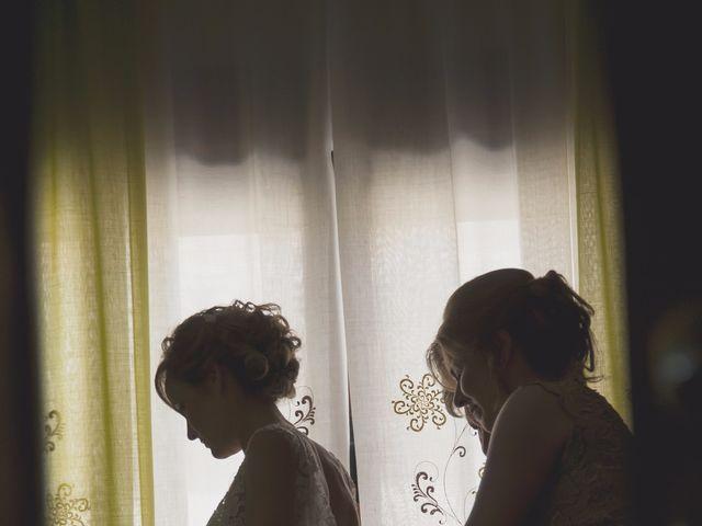 La boda de Luis y Caty en Membrilla, Ciudad Real 4
