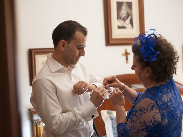 La boda de Luis y Caty en Membrilla, Ciudad Real 5