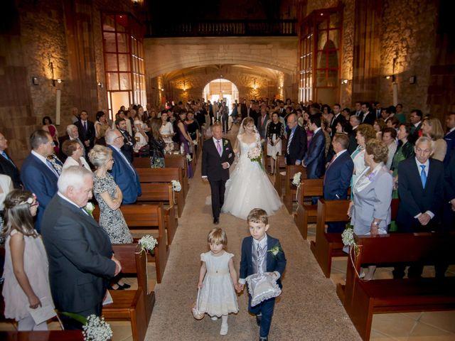 La boda de Luis y Caty en Membrilla, Ciudad Real 15