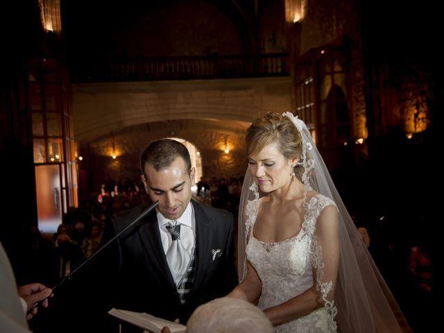 La boda de Luis y Caty en Membrilla, Ciudad Real 17