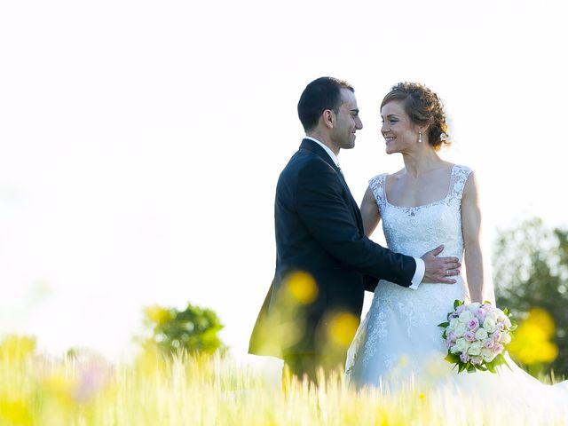 La boda de Luis y Caty en Membrilla, Ciudad Real 24