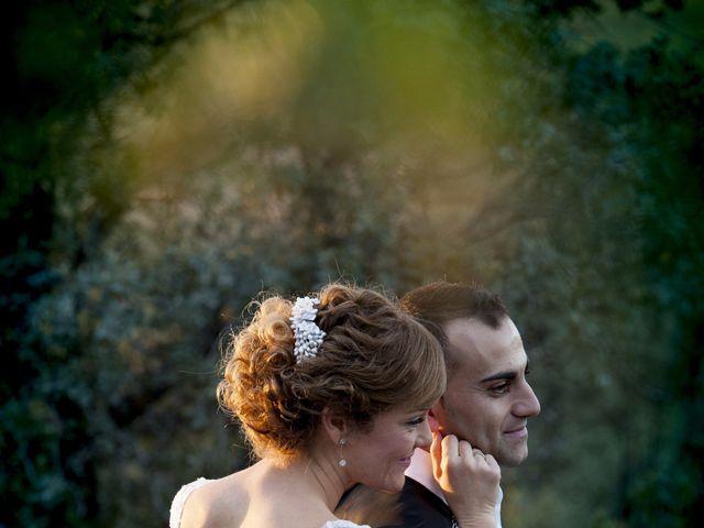 La boda de Luis y Caty en Membrilla, Ciudad Real 31