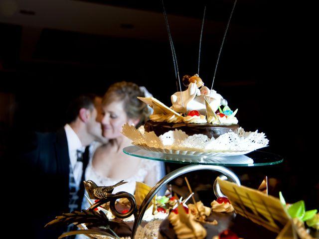 La boda de Luis y Caty en Membrilla, Ciudad Real 38