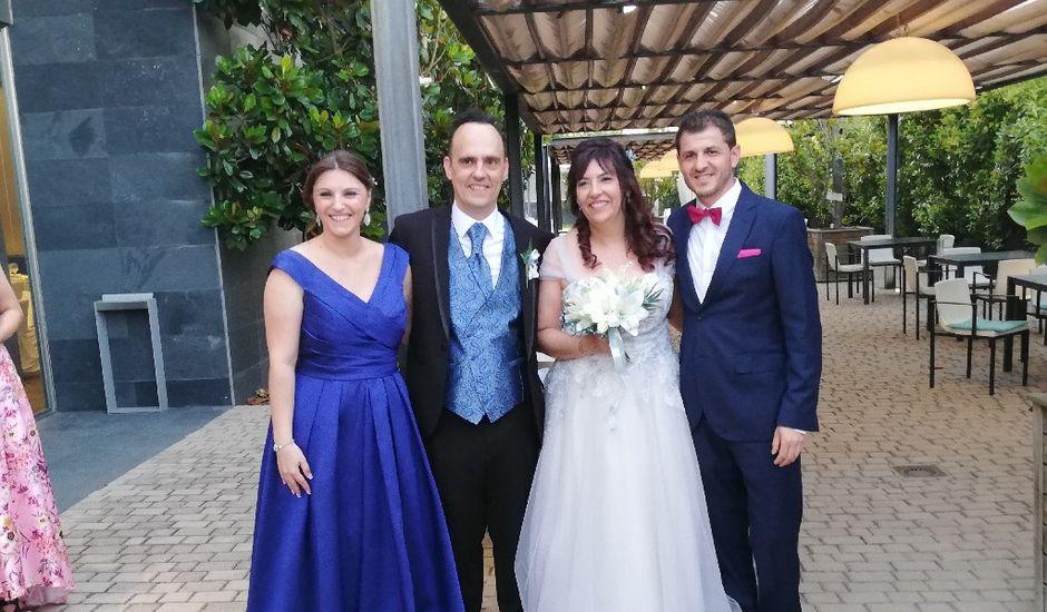 La boda de Miguel y Nuria en Alcalá De Henares, Madrid