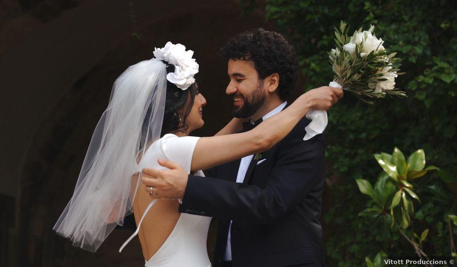 La boda de Harum y Layla en Altafulla, Tarragona