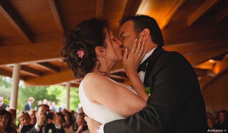 La boda de Gonzalo y Lara en Collado Villalba, Madrid