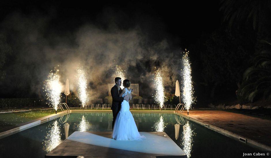 La boda de Marina y Tarik en Lloret De Mar, Girona