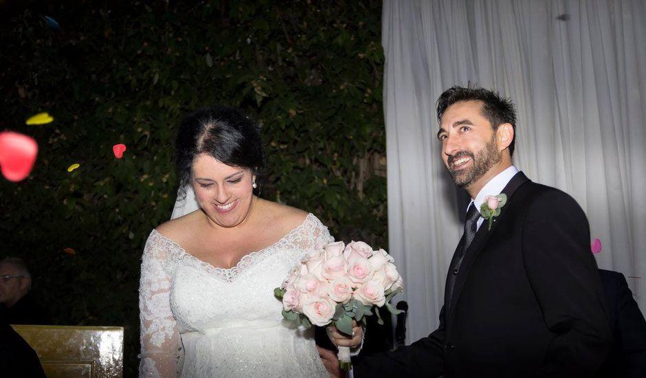 La boda de Raúl y Irene en El Puerto De Santa Maria, Cádiz