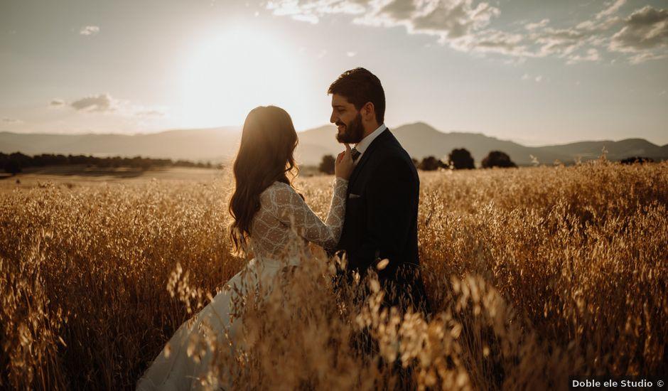 La boda de Paco y Paz en Cieza, Murcia
