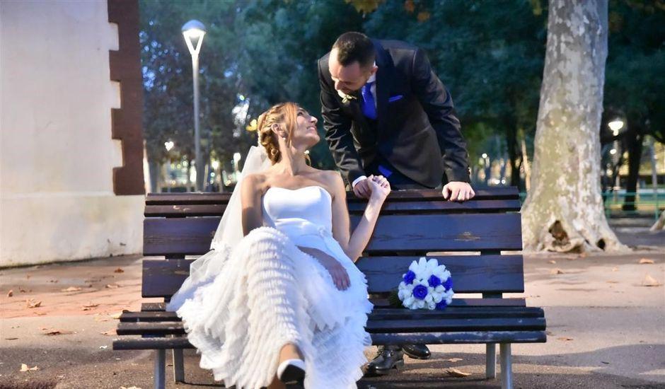 La boda de Cristian y Sonia en Cornella De Llobregat, Barcelona