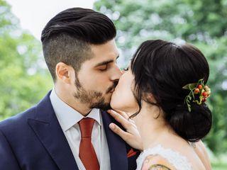 La boda de Verónica y Juan 1