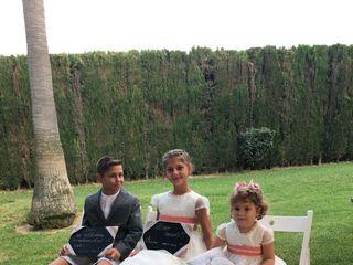 La boda de Poli   y Luis  2