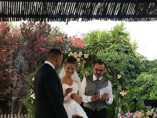La boda de Poli   y Luis  3