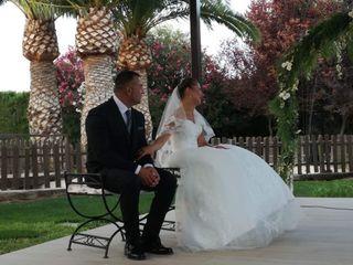 La boda de Poli   y Luis