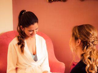 La boda de Antònia y Xisco 3
