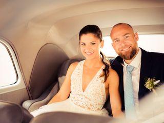La boda de Antònia y Xisco