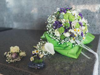 La boda de Montse y Ximo 2