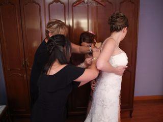 La boda de Beatriz  y Adrián  3